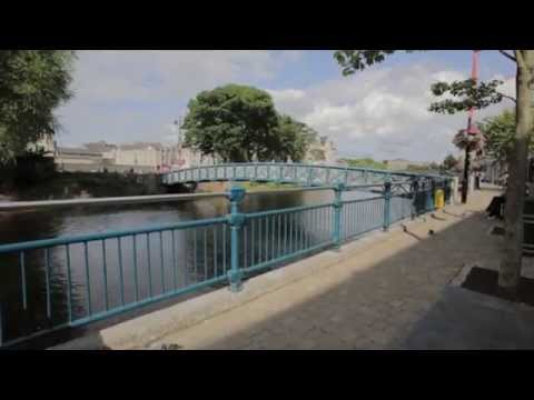 Sligo Vignettes - Business in Sligo