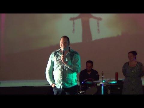 Breaking free from darkness- Pastor Paul Kidd