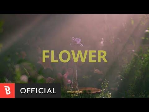 Youtube: Flower / Park So Yeon