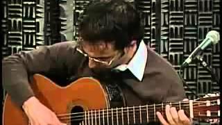 "guitar solo - ""Flamenca"" - daypiano.edu.vn"