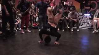World Of Dance New Jersey 2014 Recap | BNC