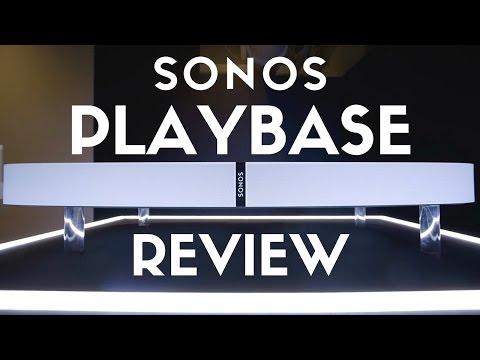 sonos-playbase-review:-best-wireless-surround-sound?-[playbase-vs-playbar]