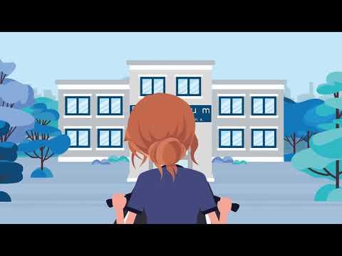 Platinum Care Solutions Recruitment Animation