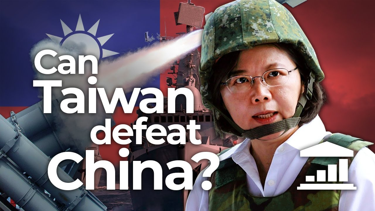 taiwan-the-new-strategy-to-defeat-china-visualpolitik-en