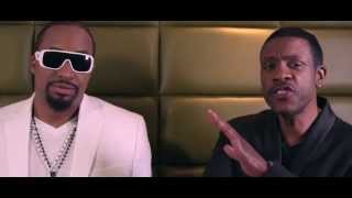 Navio feat Keith Sweat - On and On