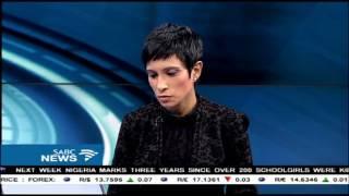 DA abroad to march against Zuma in London: Francine Higham