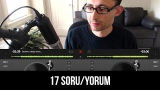 17 Soru/Yorum