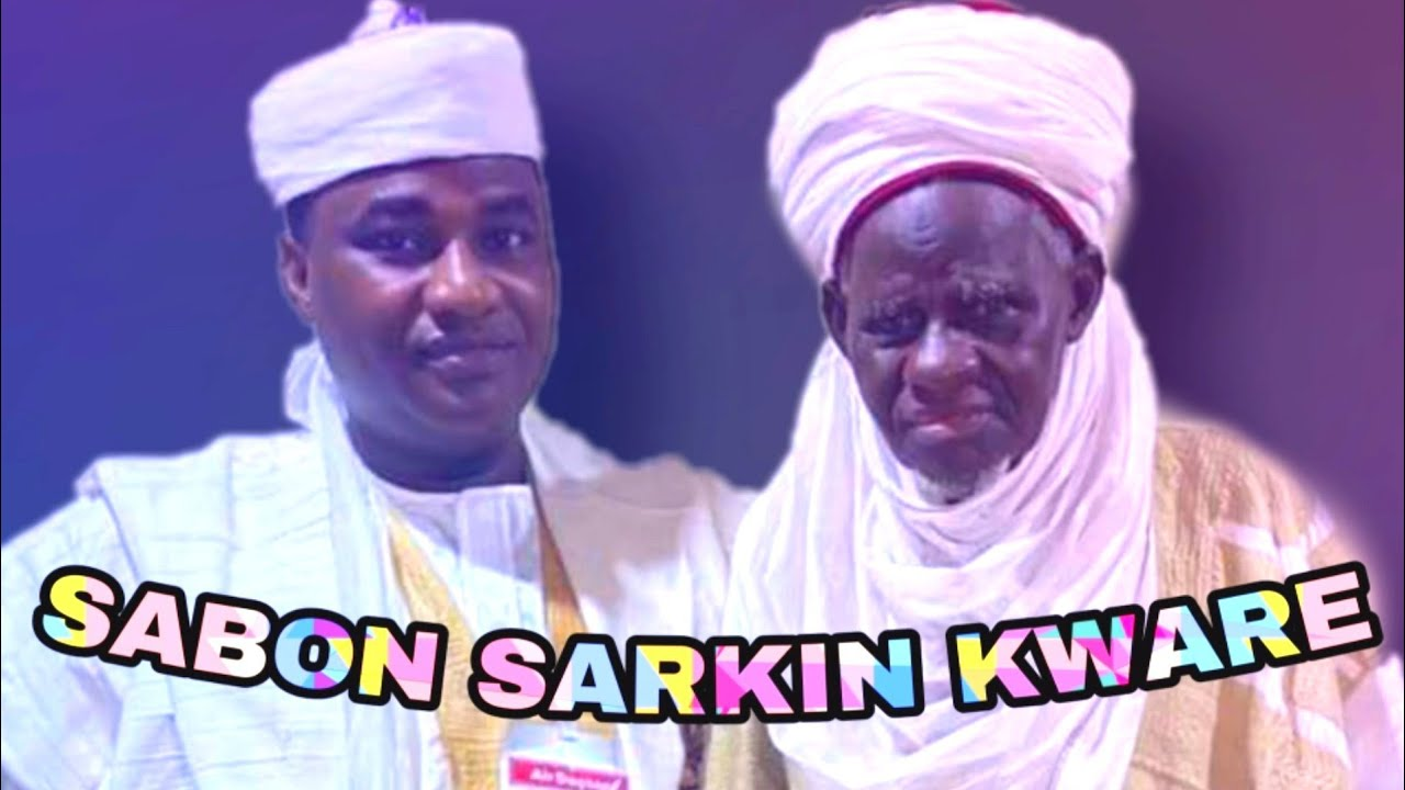 Download Sabuwar Wakar Audu Stim ( Sabon Sarkin Kware ) Full Music Muhammed Dan Iya