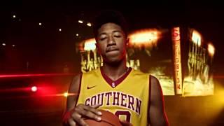 2014-15 USC Men's Basketball Intro Video