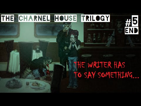 I AM JUDAS, I AM THE SINNER | The Charnel House Trilogy | Part 5 [END]