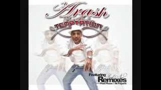 ARASH feat REBECCA  TEMPTATION REMIX   MP3