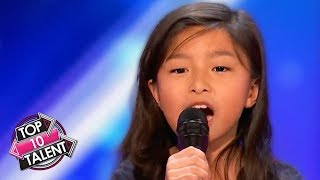 TOP 10 Contestants Who DIDN'T Win On Got Talent, Idol and X Factor