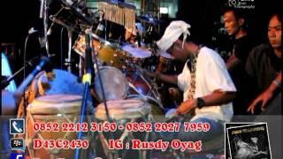 Gambar cover dangdut rusdy oyag percussion KoSipa
