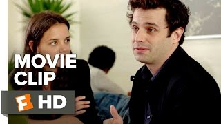 Touched With Fire Movie CLIP - It's Been a Godsend (2016) - Katie Holmes Drama HD