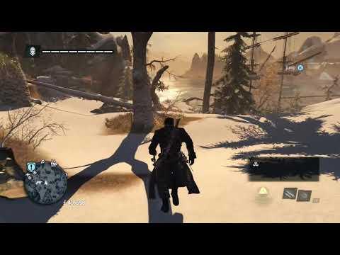 Assassins Creed Rogue: Remastered - Port Menier 100% Synchronization |