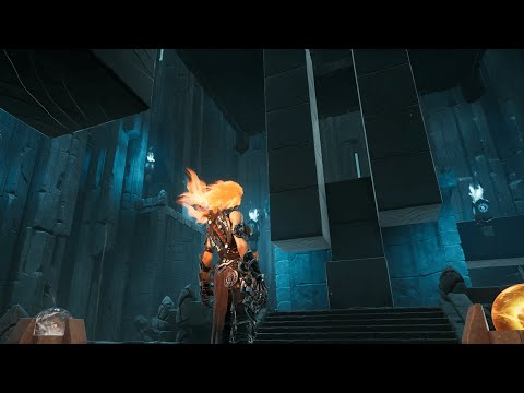Darksiders III – Keepers of the Void is out now on all platforms!