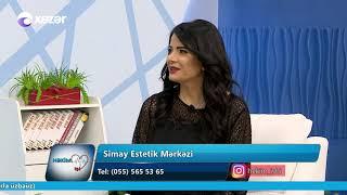 Gəncləşdirmə prosedurları ,Dəri xəstəlikləri - Həkim İşi 17.01.2019