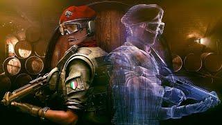 Rainbow Six Siege - Maestro and Alibi Operator Rundown