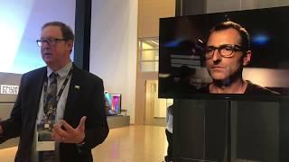 THX talks Panasonic TV partnership