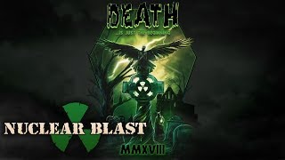 NUCLEAR BLAST - 'Death...Is Just The Beginning MMXVIII' Mailorder Box - Unpacking