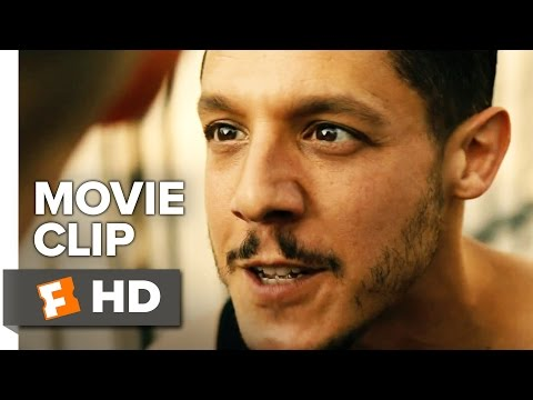 Thumbnail: Lowriders Movie CLIP - Ghost Returns (2017) - Theo Rossi Movie