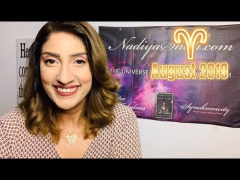 nadiya shah weekly horoscope december 8