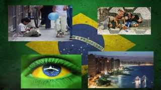 La Aterradora Historia del Mundial de Brasil/ (Estan Matando niños)