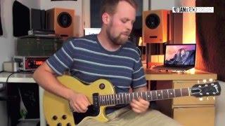 Michael Wagner Long Story Short Blues Instrumental