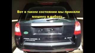 Результат полировки автомобиля  www. Bezpokras.ru(, 2014-08-26T08:31:37.000Z)