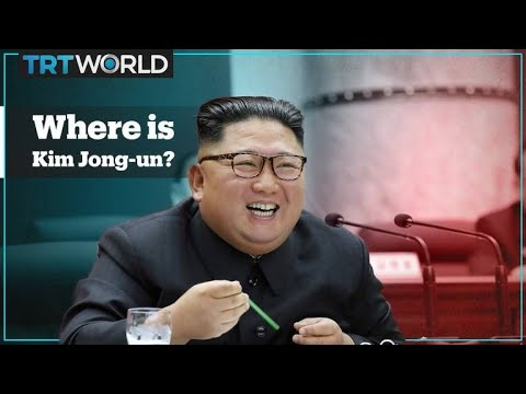 What happened to North Korea's Kim Jong-un?
