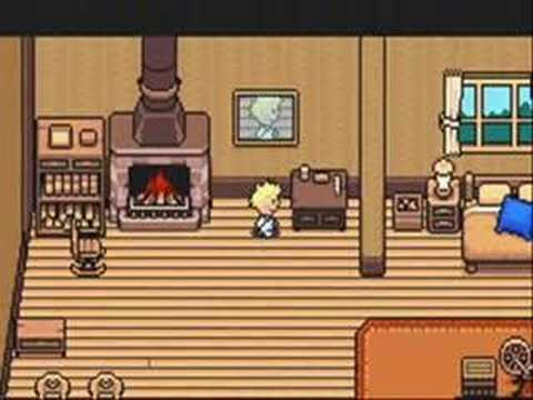 Mother 3: Lucas Grows Up