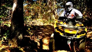 Fisher's ATV World - Williams Hill Pass, IL (FULL)