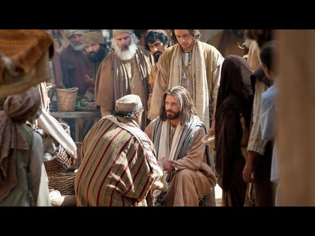 LDS Bible videos telling stories, touching lives - Deseret News