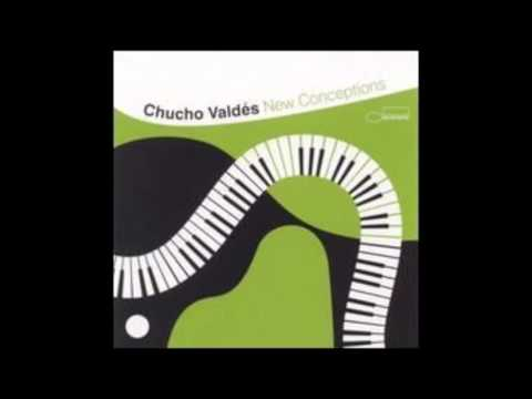 Expresión Latina: (2003) Chucho Valdés - La Comparsa