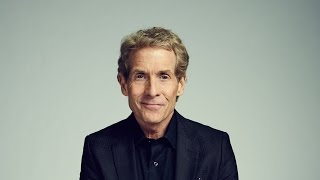 Why Skip Bayless Hates Lebron & Aaron Rodgers and LOVES the Dallas Cowboys!