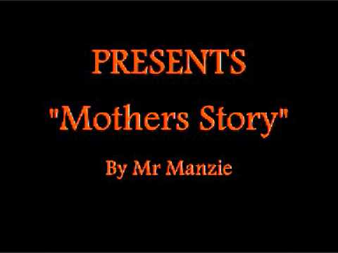 Chart Entry - Mr Manzie - Mothers Story Instrumental - Reggae 2010