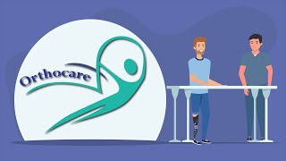 Approcks Motion Graphics | orthocare  Project