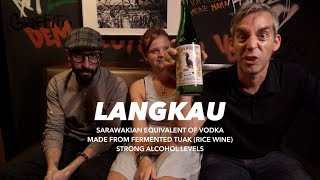 Expats Try: Sarawak's Langkau #TheBerlinKL