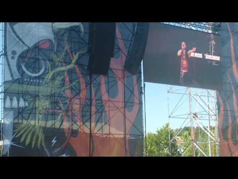 Myrath   Believer @ Download festival Madrid