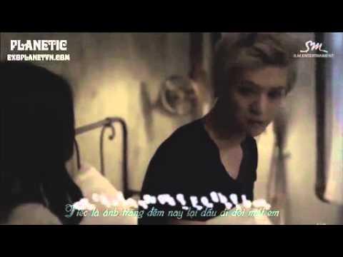 Wolf-Growl drama EXO