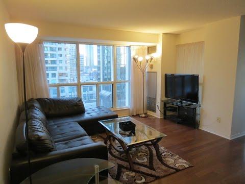 18 Hollywood Ave, NORTH YORK - 2 Bedroom + Guest Room - Furnished Rental