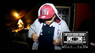Saturday Night Social:72 Bars-feat. Tone Redd Aka T-Rock