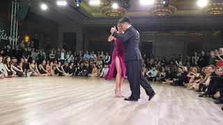 12.Tango2istanbul Festival / Sebastian Achaval & Roxana Suarez 3/4