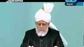 2011-08-26 Wirkliche Anbetung auf der Suche nach Allahs Führung