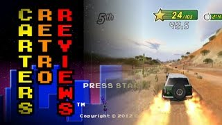 Carters Retro Reviews - Excite Truck / Nintendo Wii