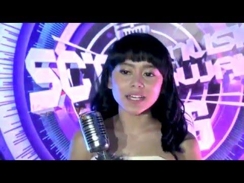 Lesti Kalahkan Ayu Ting Ting di SCTV Music Awards 2016