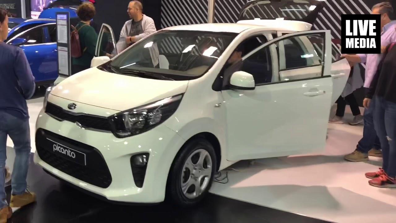 Αυτοκίνηση Anytime 2019. Τα καινούργια μοντέλα της Αυτοκίνησης...