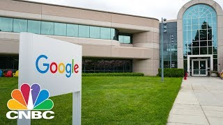 What To Expect From Alphabet Earnings | Trading Nation | CNBC