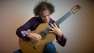 Caifanes - Sombras En Tiempos Perdidos - Cecilio Perera (arrangement & performance)