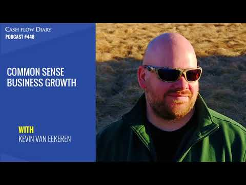 CFD 448 - Common Sense Business Growth